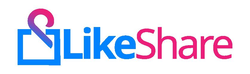 LikeShare_Logo