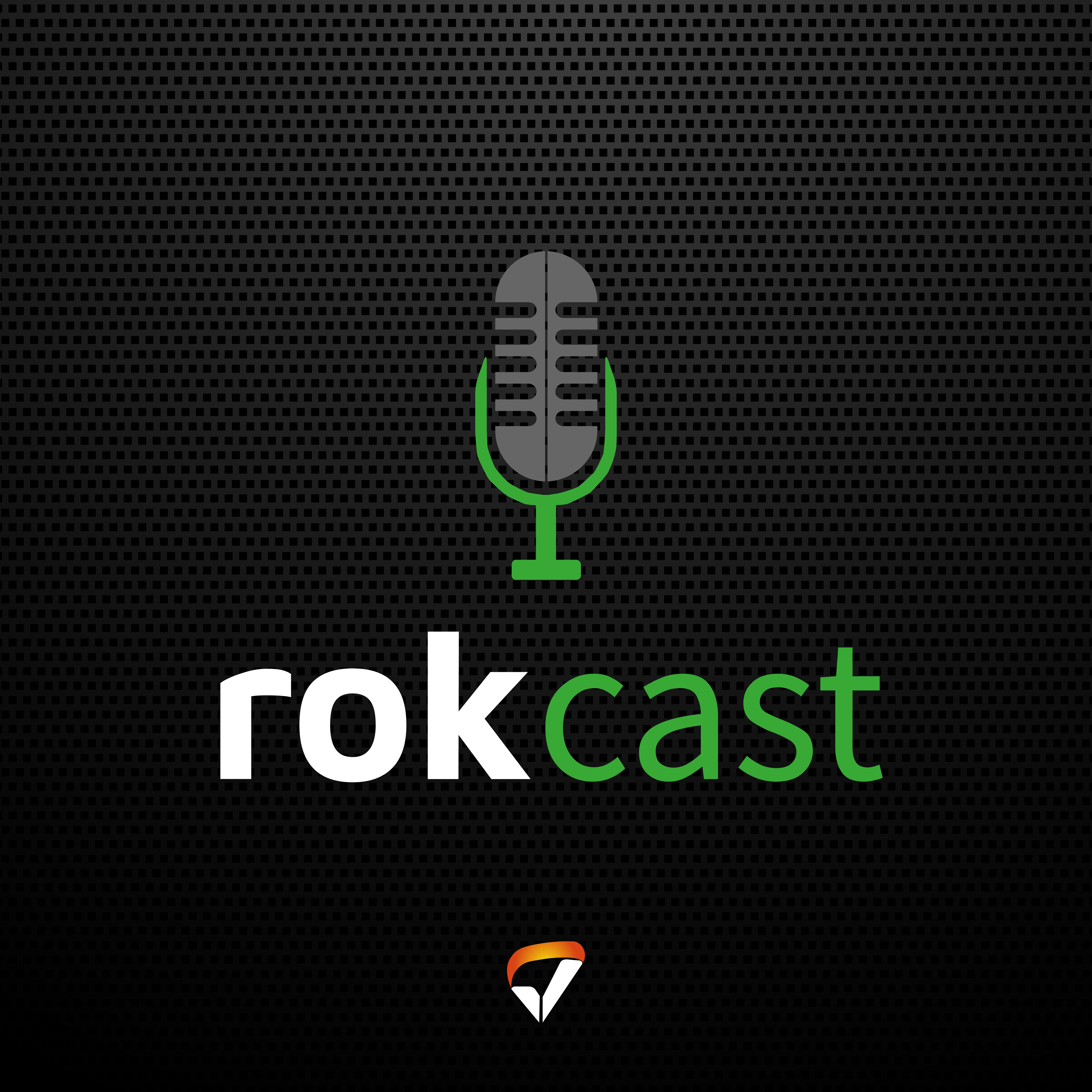 Lançamos um podcast para você! S2