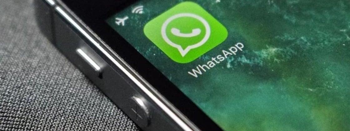 Diretor do WhatsApp compara lei das fake news a tornozeleira eletrônica