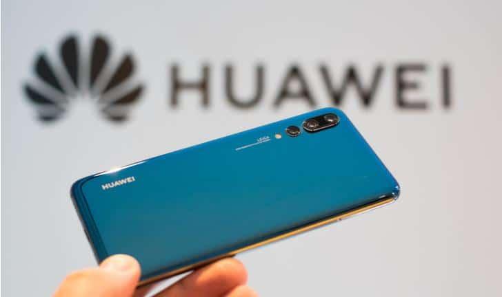 Huawei passa Samsung e vira líder do mercado global de celulares