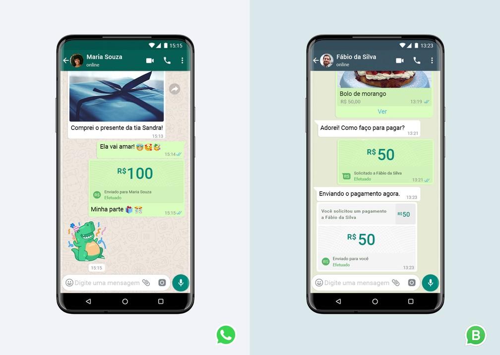 Banco Central e Cade suspendem pagamentos pelo WhatsApp no Brasil