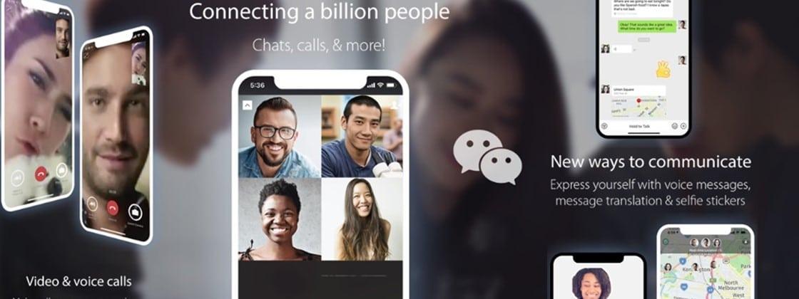 Depois do TikTok, EUA agora estuda banir o WeChat