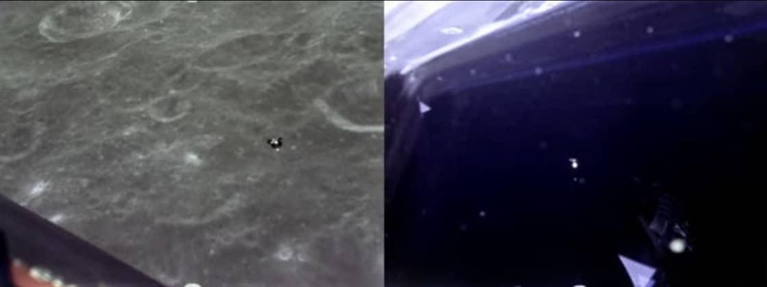 Vídeos da missão Apollo 11 na Lua são restaurados por IA